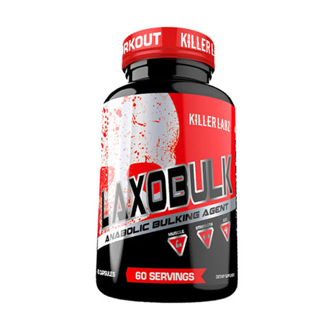 Image of Killer Labz - Laxobulk - 732Supplements.com