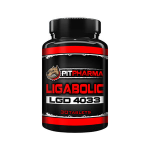 Pit Pharma - Ligabolic - 732Supplements.com