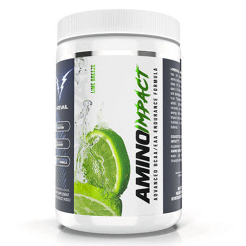 I-Prevail - Amino Impact EAA - 732Supplements.com