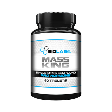 Image of BioLabs - Mass King 60 tabs - 732Supplements.com