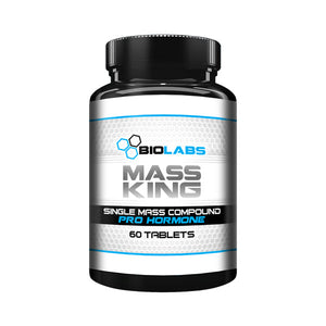 BioLabs - Mass King 60 tabs - 732Supplements.com
