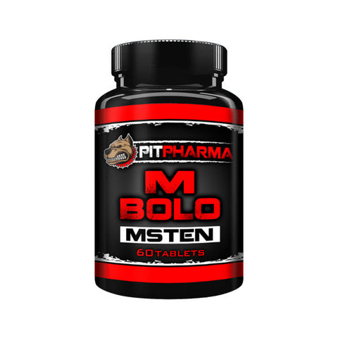 Pit Pharma - M Bolo - 732Supplements.com