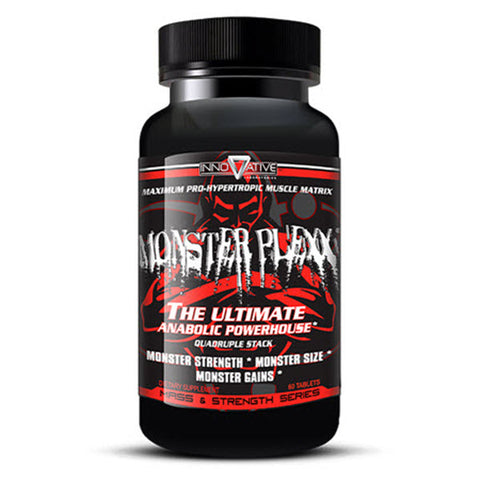 Innovative Labs - Monster Plexx - 732Supplements.com