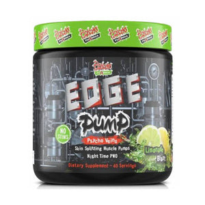 Psycho Pharma - Edge Pump - 732Supplements.com