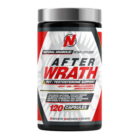 Image of NTel Nutra - AfterWrath - 732Supplements.com