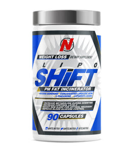 NTel Nutra - Lipo-Shift - 732Supplements.com