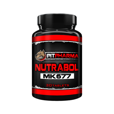 Pit Pharma - Nutrabol - 732Supplements.com