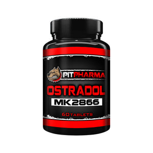 Pit Pharma - Ostradol - 732Supplements.com