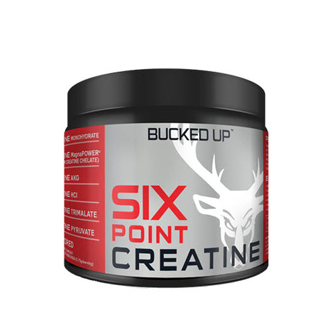 Image of DAS Labs - 6 Point Creatine - 732Supplements.com
