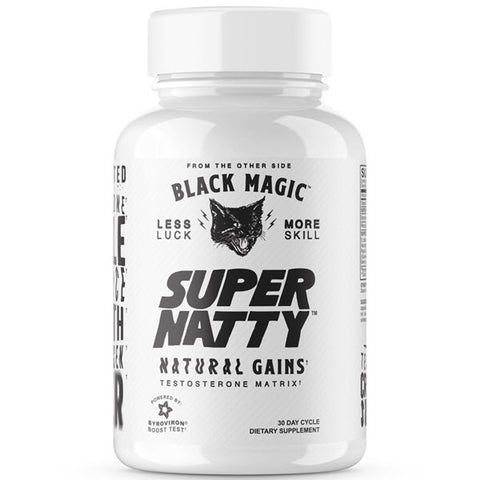 Image of Black Magic Supply - Super Natty - 732Supplements.com