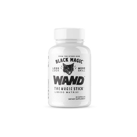 Black Magic Supply - Wand - 732Supplements.com