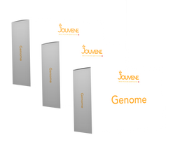 WHOLE GENOME SEQUENCING FAMILY PACK