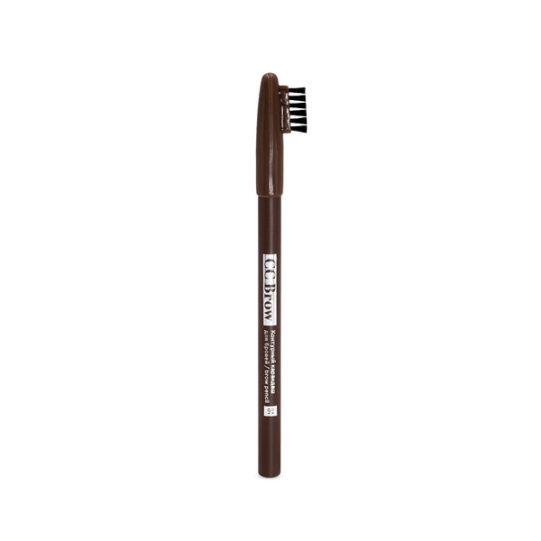 CC BROW CONTOUR PENCIL - BROWN