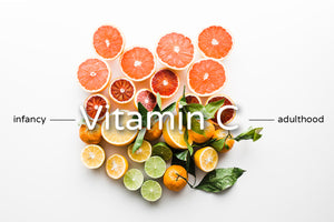 How Much Vitamin C Do We Need?
