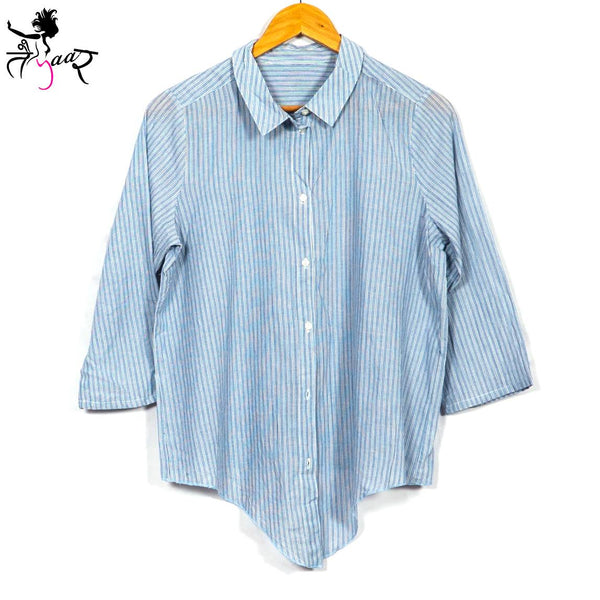Front Knot Shirt