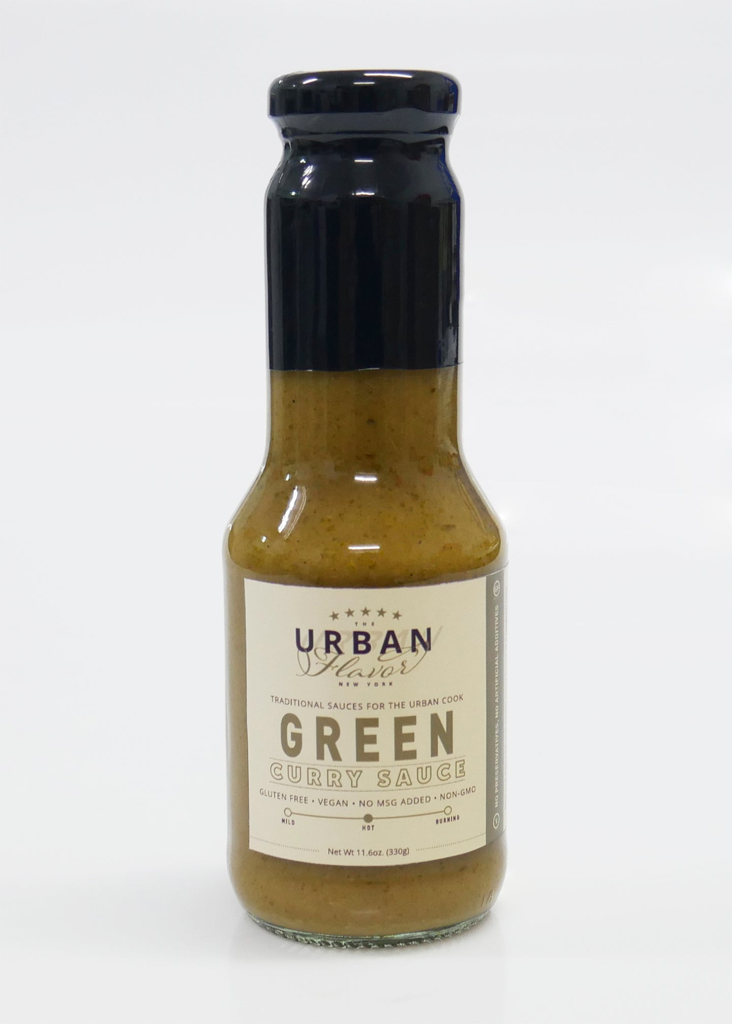 Green Curry Sauce