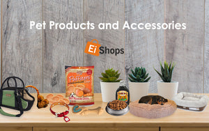 Pet Products and Accessories