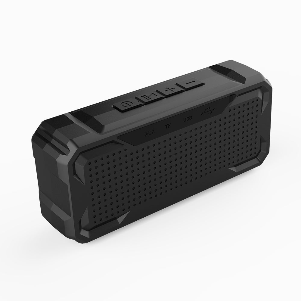 E9 Portable water proof Outdoor/Indoor bluetooth speaker