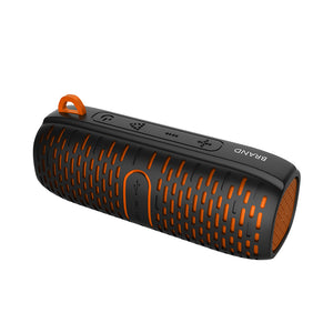 E5 Portable Water proof Outdoor/Indoor bluetooth speaker
