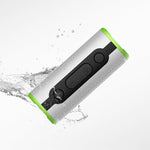 E1 Portable water proof Outdoor/Indoor bluetooth speaker