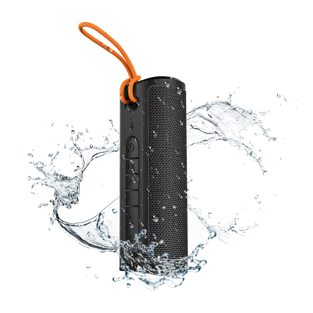 E4 Portable water proof Outdoor/Indoor bluetooth speaker