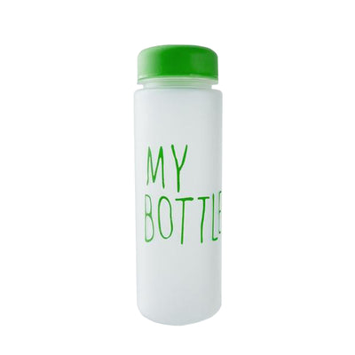 Eco Green Water Bottle - Xorvos 365