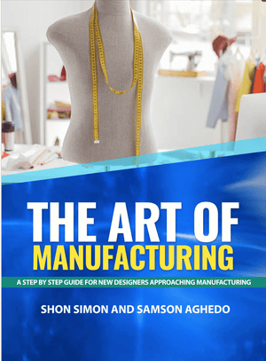 The Art Of Manufacturing Ebook: I want you to understand the manufacturing process.
