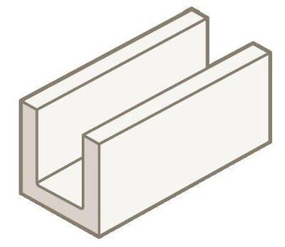 Sydney 20.12 190mm Bond Beam Block