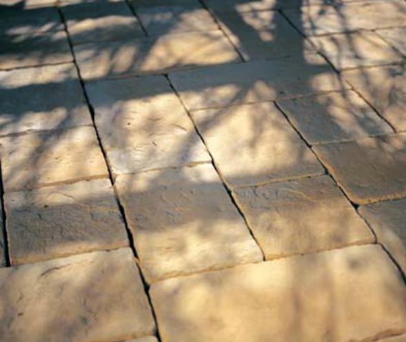Stoneworks Bradstone Old Town 300x300x40mm Paver