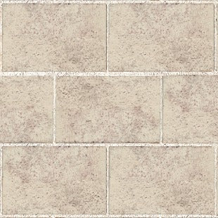 AUSTRAL BRICKS COASTAL LIMESTONE DOUBLE HEIGHT (SOLD IN FULL PACKS OF 260 ONLY)