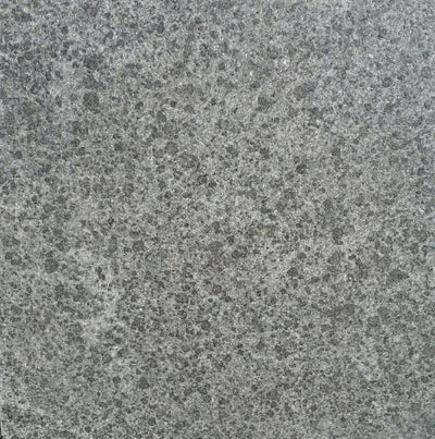 Black Granite 400x400x30mm Bullnose Paver