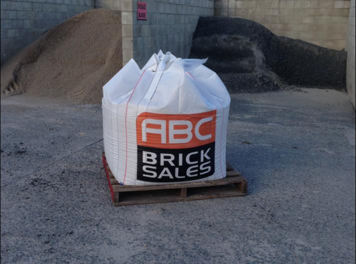 20mm Drainage Gravel - 1m3 Bulka Bag