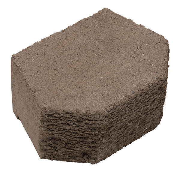 NATIONAL MASONRY GARDENWALL SOFT SPLIT 295x210x125mm