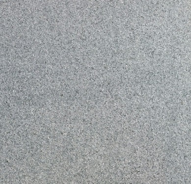 Grey Granite 400x400x30mm Bullnose Paver