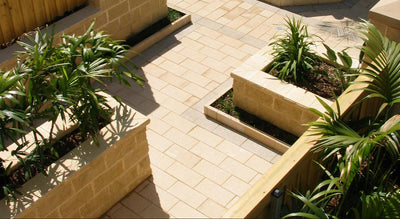Adbri Masonry Sydney Havenslab 400x200x50mm Pavers