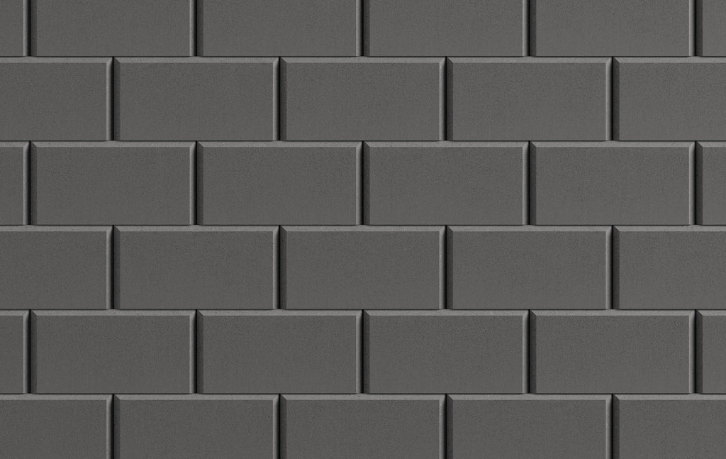 Hayman 390x245x198mm Retaining Wall Block