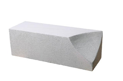 Hebel Block 600x400x100mm (Sold in full packs of 50 ONLY)