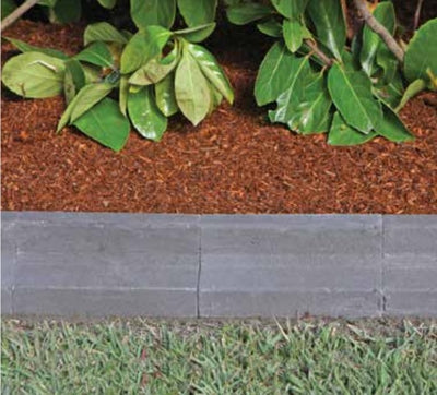 Adbri Masonry Lawn Edge Block 230x110x80mm
