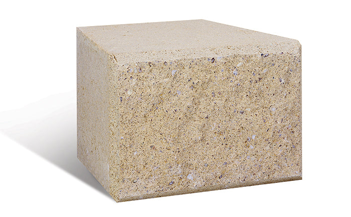 Adbri Masonry Miniwall Block 182/132x182x125mm