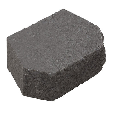 NATIONAL MASONRY GARDEN WALL STANDARD - CHARCOAL 295x203x125mm