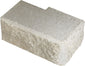 NATIONAL MASONRY LINEARWALL LEFT HAND CORNER 350x200x150mm (Prev Arena Wall)