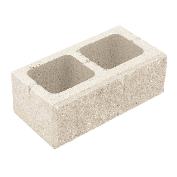 NATIONAL MASONRY MODERNSTONE CORNER 440x220x165mm (Prev. Heathstone Grande Corner)