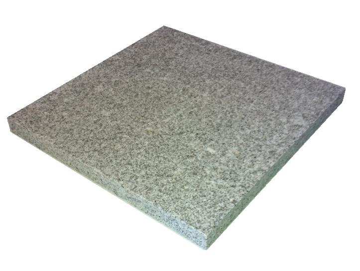 Silver Granite 400x400x20mm Tile
