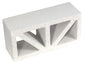 Breeze Blocks National Masonry - Tetra 390L x 190H x 140W