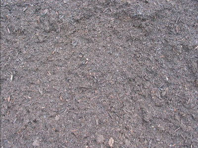 Turf Underlay Soil - 1m3 Bulka Bag