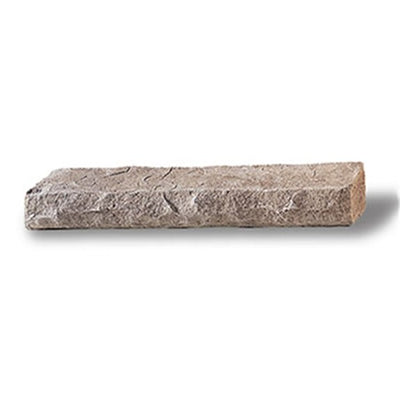 Cultured Stone Water Table Sills Random Feature Wall
