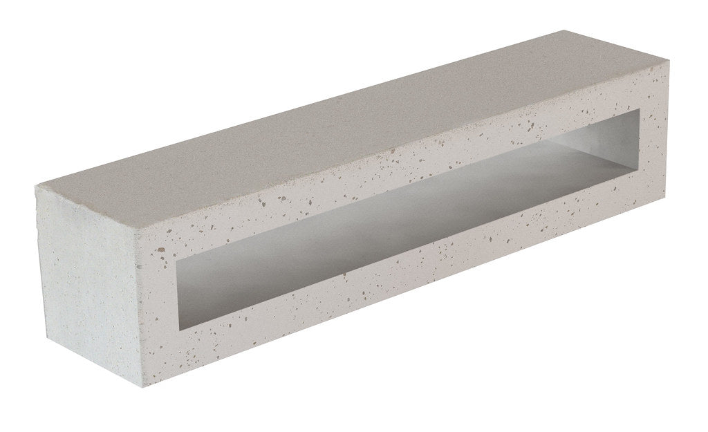 Breeze Blocks Austral Masonry Sydney - Linear 390L x 90W x 95H