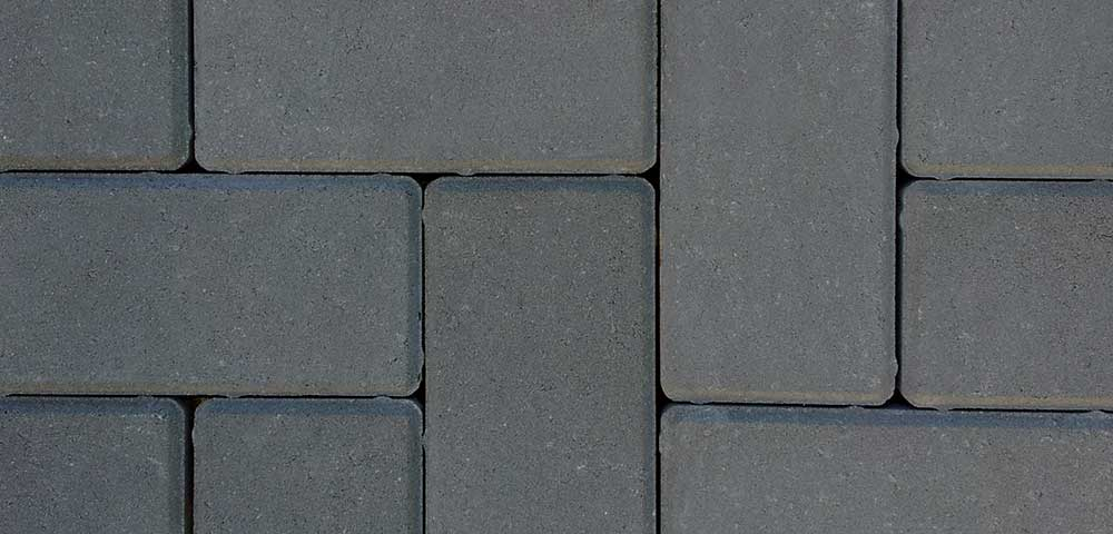 NATIONAL MASONRY DRIVE PAVE 230x115x50mm