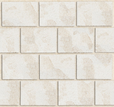 PGH BRICKS COASTAL HAMPTONS DOUBLE HEIGHT - WASHED WHITE (SOLD IN FULL PACKS OF 225 ONLY)