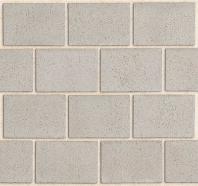 PGH BRICKS IMPRESSIONS DOUBLE HEIGHT - DRIFTWOOD GREY (SOLD IN FULL PACKS OF 225 ONLY)